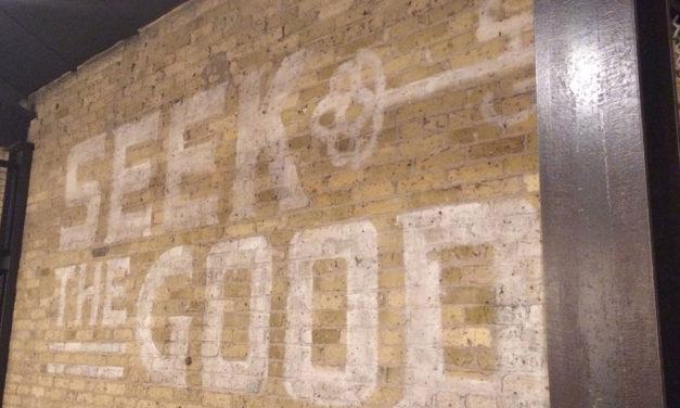 Brew City Review: Seek the Good