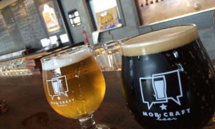 Brew City Review: Crowdsourced Craft