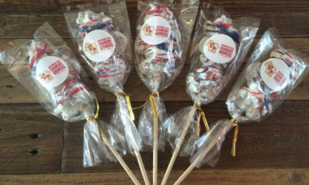 Niemann's Candies to debut cranberry treat at State Fair