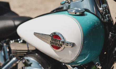 Harley-Davidson reaches settlement with EPA