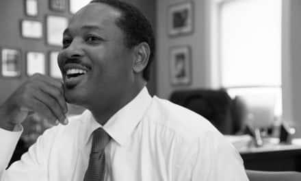 Ashanti Hamilton: A Day in Photos with the Common Council President