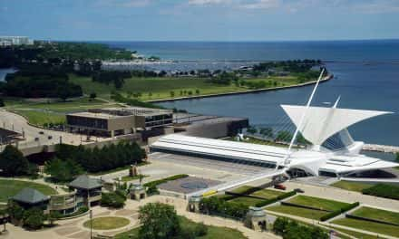 GMF's Gifts to the Community program provides free admission to lakefront venues