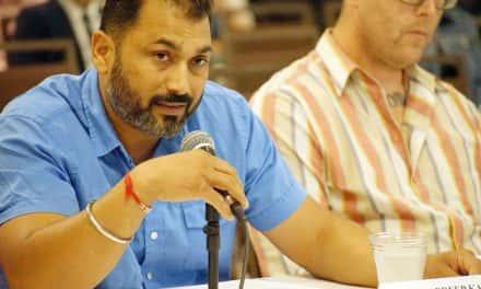 Pardeep Kaleka: Testimony on post 9/11 rhetoric