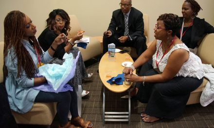 WWBIC leads through example in hosting Women's Business Center Conference