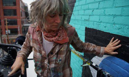 Black Cat Alley Part 3: With Artists Martinez, CERA, Kowalczyk, Minga, Reiss, Decker