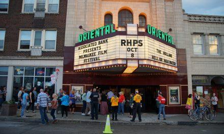 More than $300K awarded during Milwaukee Film Fest 2016