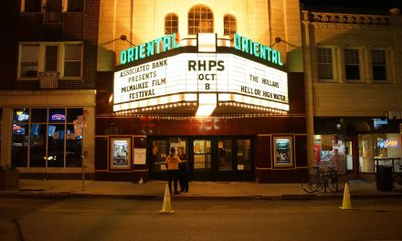 Milwaukee Film Festival calls for 2017 Entries