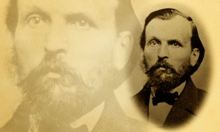 Class of 1857: Frederick Vogel