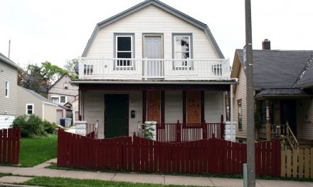 Layton Boulevard West launches Turnkey program to rebound from foreclosure crisis