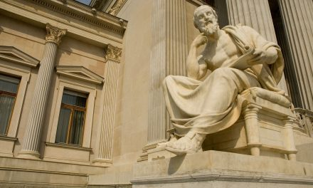 Big thinking needed over lack of women in Philosophy
