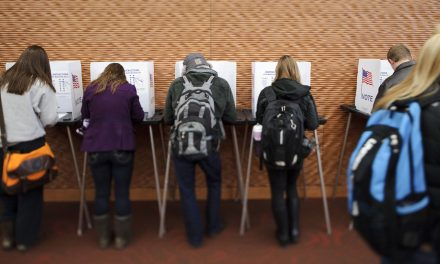 College students face challenges getting to Wisconsin ballot box