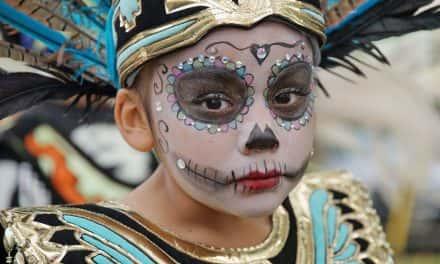 Photo Essay: Día de los Muertos