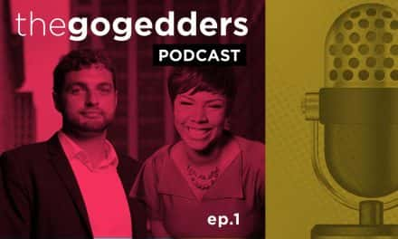 The GoGedders Podcast: Ian Abston and Rayna Andrews