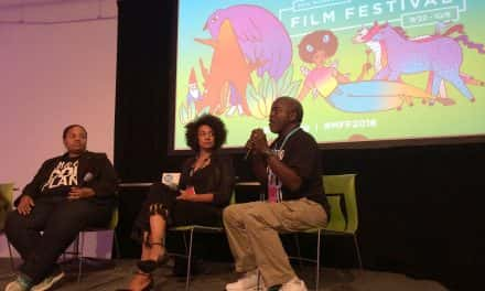Can You Dig This? Black Lens film sparks talk about urban agriculture