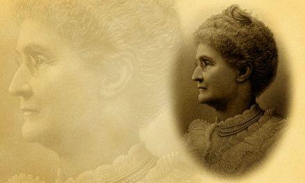Class of 1857: Laura Ross Wolcott