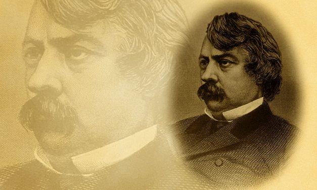 Class of 1857: Matthew Hale Carpenter