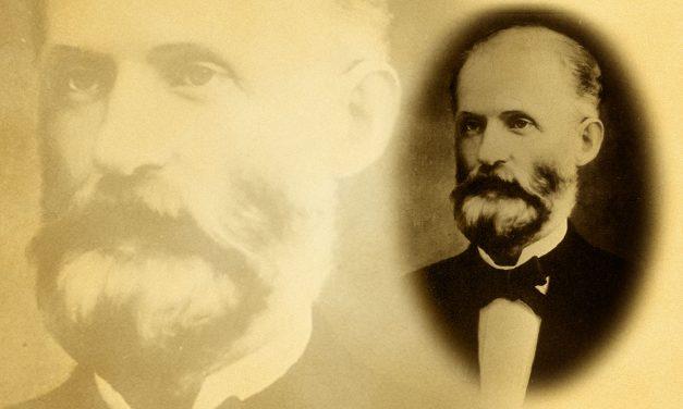 Class of 1857: William E. Smith