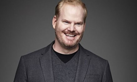 Comedian Gaffigan to donate ticket sales to Riverwest food pantry