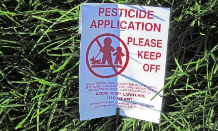 Pesticide rules fail to protect Wisconsin's drinking water