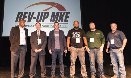 Rev-Up MKE awards Pete's Pops in small business competition