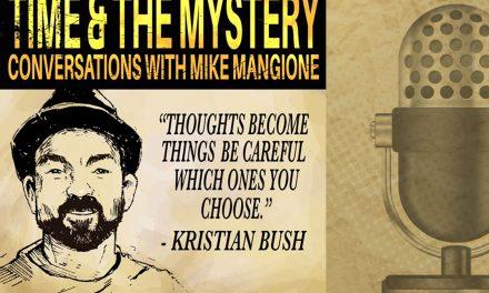 Time & The Mystery Podcast: Kristian Bush