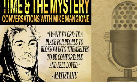 Time & The Mystery Podcast: Matisyahu