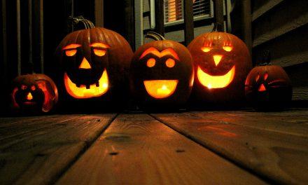 Halloween Glen combines fun with outdoor education