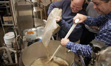 THIRST Lab program turns Discovery World into Nano-Brewery