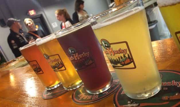 Brew City Review: Black Husky Brewery