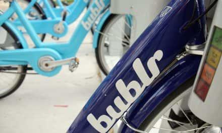 City of Milwaukee installs more neighborhood Bublr stations
