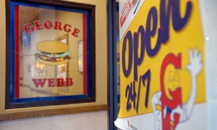 New George Webb restaurant in Sherman Park area brings economic hope