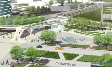 Gateway Plaza plans to make lakefront Milwaukee's front yard