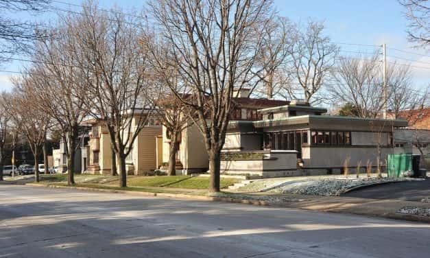 Milwaukee's Frank Lloyd Wright affordable homes turn 100