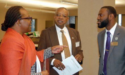 Feedback encouraged for 30th St. Industrial Corridor planning