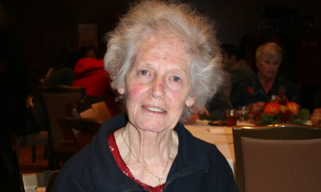 Else Ankel: Founder of Urban Ecology Center remembered