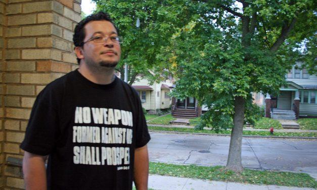 Milwaukee Stories Podcast: Jose Vasquez