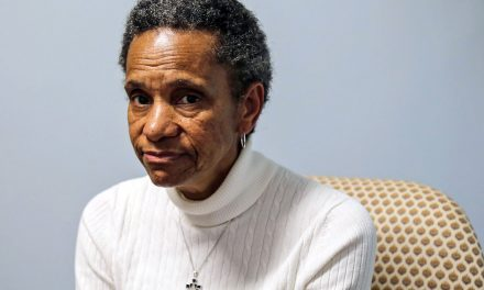 Patricia Rogers: Helping others find their strength