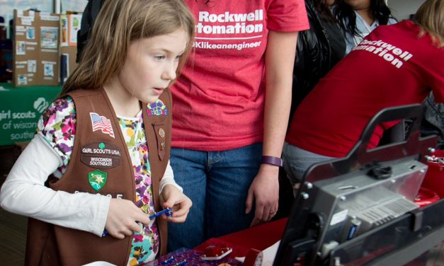 Women in STEM promoted at Discovery World Event