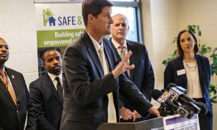 Safe & Sound expansion to help neighborhood transformations