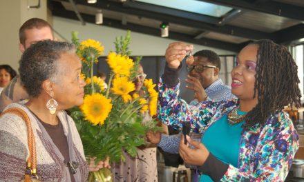Walnut Way's sunshine bright after leadership transition