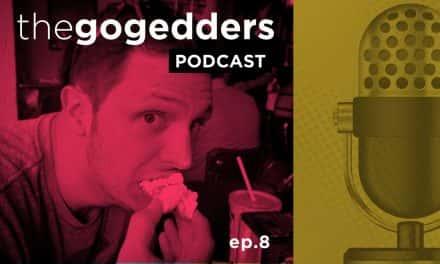 The GoGedders Podcast: Will Komassa