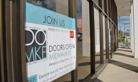 Doors Open awarded grant from National Endowment for the Arts