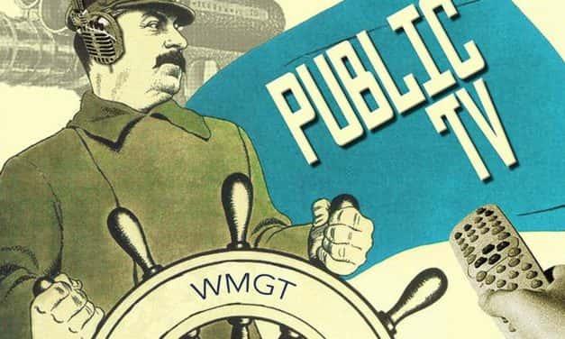"New Sitcom ""Public TV"" Satirizes Milwaukee Public Television"