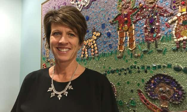 Lynda Kohler: Literacy through Art and Experiential Learning