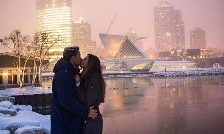 Dominic Inouye: A love letter to Milwaukee