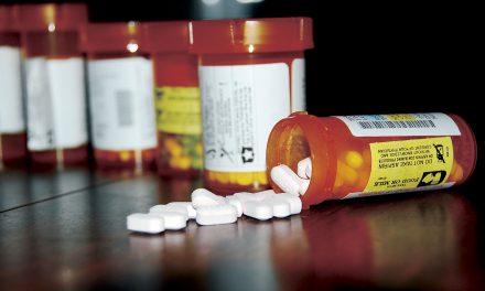Increase of opiate overdoses in Milwaukee reaches alarming level