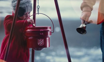 Salvation Army's Red Kettle Campaign in a state of emergency