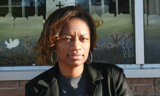 Milwaukee Stories Podcast: Sharlen Moore