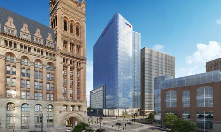 BMO Harris Bank to build downtown office tower