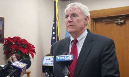 Body camera evidence had major role in charges of Sylville Smith case
